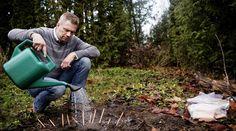 Wie aus einem Stift eine Tomate wird – ein Startup verdient Millionen mit einer verrückten Idee #Sprout