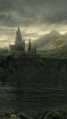 Hogwarts will always be there to welcome you to your home screen.