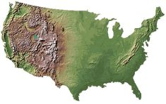 Information on state parks throughout the US.