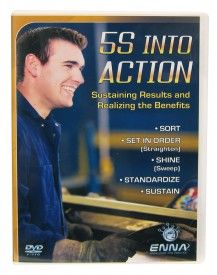 This 5S video is a blueprint for building a Lean foundation for your business