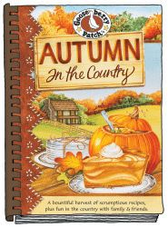 Love Gooseberry Patch, especially the Fall and Christmas books...