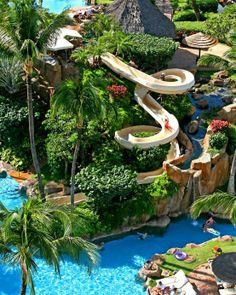 Hoteli Spa  Westin Maui,  Hawaje