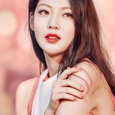 Name : Gong Seung Yeon Birthday : February 27 1993 Position : Actress TV host Siblings : Yoo Jeong Yeon Works : Are you human Introvert boss My lovely girl Circle Ignore the hashtags ; Gong Seung Yeon, Lee Jong Hyun, Asian Actors, Korean Actresses, Korean Actors, Korean Makeup, Korean Beauty, Asian Beauty, Korean Star