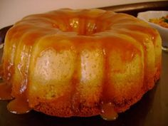 What's Cookin, Chicago: Tres Leches Flan Cake