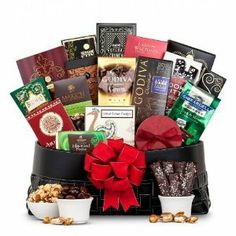 Gifttree Gourmet Extravagance Gift Basket