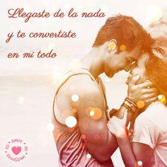 bonita imagen chida de amor con frase | amordeimagenes.es