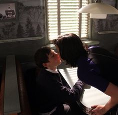 Omg, I just died from the adorableness!! <3 ... Lana Parrilla & Jared Gilmore, behind the scenes of 'Once Upon A Time'. From Ginny's Instagram