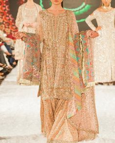 Fozia Hammad - Pakistani fashion