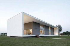 Minimalist House Sulla Morella by Andrea Oliva | Modern House Design, Modern Architecture, Home Plans, Modern Houses, Architecture Designs #house #architecture #minimal #modern