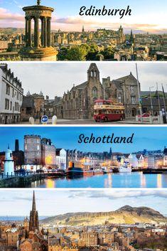 Darf ich euch eine meiner ganz großen Lieben vorstellen: die wunderschöne, mittelalterliche Stadt Edinburgh! In den Lowlands am River Forth gelegen, bietet dieses geschichtsträchtige Juwel das Tor zum rauen Norden Schottlands. Eine Stadt, in der Geschichte gelebt wird! In meinen Edinburgh Tipps nehme ich euch mit in diese vielseitige Stadt und zeige euch alle Sehenswürdigkeiten und Highlights. #scotland #edinburgh #reisen #travel #tipps #schottland