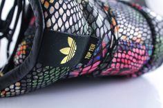 Adidas Originals Top Ten Hi Floral