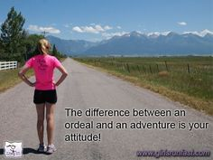 Enjoy your run!  #retweet #whyIrun #triathlontraining #running #girlsrunfast