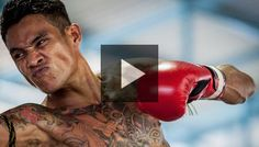 Thai Prison Fights : Muay Thai, Martial Arts TV and Fight on Demand : EB-TV
