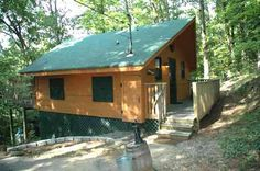 Cabins In Pigeon Forge, Tennessee