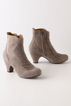Galina Ankle Boots - StyleSays