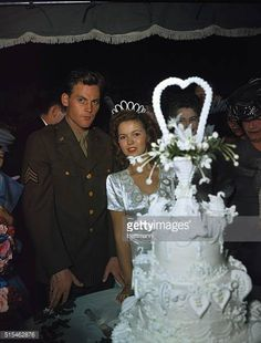 Image result for shirley temple wedding