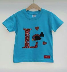 Personalised Titchy Top - Bird