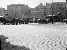 Kasarmintori in Helsinki | Flickr - Photo Sharing!