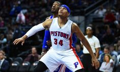 Pistons' New Positionless Forward Combination Debuts to Rave Reviews = The Detroit Pistons got an extended look at their new-look front line this week, and after two games, things look good.  Granted, one of the games was a blowout win against a flat Philadelphia 76ers team, but the other.....