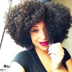 Natural hair | ❤