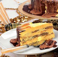 Magični recepti: Minjon torta