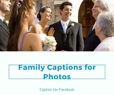 Best Loving Wedding Caption for Facebook - Caption For Facebook #caption #captionforfacebook #captionforfacebookprofilepicture #creativecaptionsforfacebookprofilepictures #captionforpicturesofme #attitudecaptionforthepic #Bengalicaptionforfacebook #shortcaptionforaprofilepicture #cutecaptionsforpicturesofyourself Family Captions, Relationship Captions, Best Friend Captions, Wedding Captions For Photos, Wedding Images, Photo Captions For Facebook, Picture Captions, Caption For Girls, Caption For Friends