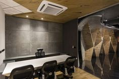 Atelier Krikos Offices - Punjab