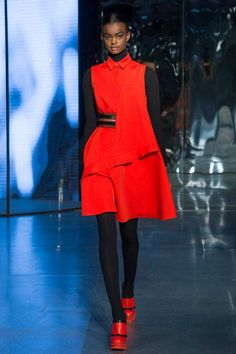 Kenzo | Fall 2014 Ready-to-Wear Collection