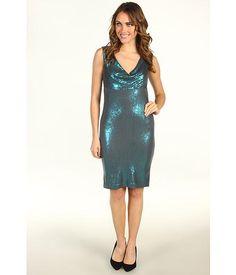 Nicole Miller stretch #dress $59 (reg 385!)