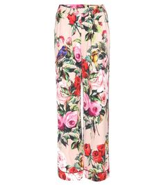 Sneakernews Sale Online Cheap Sale Shopping Online Floral-printed silk shorts Dolce & Gabbana Outlet Best Seller Cheap Price Wholesale Price Cheap Excellent tLGY6Ygp