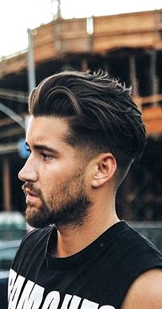 Hair cuts, Mens hairstyles, Long hair styles men, Hair cuts Curly beard, Hair styles - Hair men undercut beard styles 25 new Ideas hair - Undercut Hairstyles, Cool Hairstyles, Anime Hairstyles, Hairstyles Videos, Asian Male Hairstyles, Crimped Hairstyles, Glasses Hairstyles, Layered Hairstyles, Men's Hairstyles