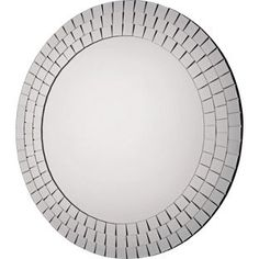 Mosaic Round Bathroom Mirror. argos - Google Search