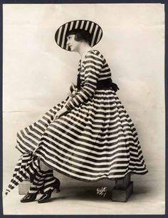Bathing Costume, c. 1916