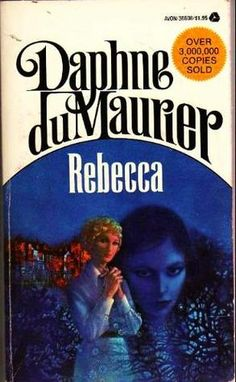 Rebecca--read it again recently, I enjoyed as much as I did years ago