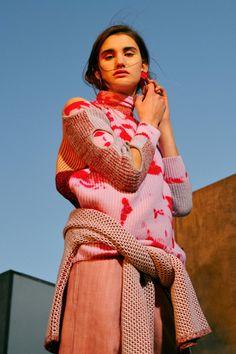 Zoë Jordan Fall 2018 Ready-to-Wear Collection - Vogue
