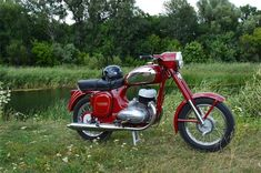 JAWA 350/360 1974 г.в Tracker Motorcycle, Motorcycle Engine, Jawa 350, Café Racers, Mopeds, Scooters, Cars And Motorcycles, Motorbikes, Engineering