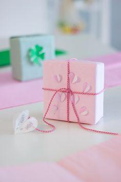 Persönliche Geschenkidee