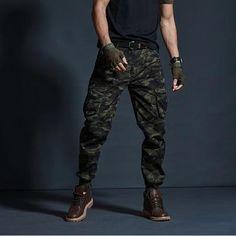 32 Ideas De Pantalones En 2021 Pantalones De Hombre Moda Ropa Tactica Pantalones De Hombre