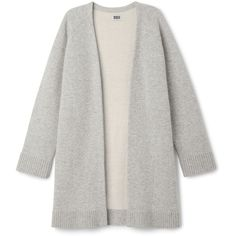 Carm Cardigan ❤ liked on Polyvore featuring tops, cardigans, ribbed cardigan, cardigan kimono, raglan sleeve cardigan, slim fit cardigan and short-sleeve cardigan