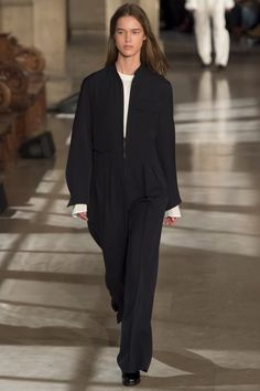 Lemaire, Look #15