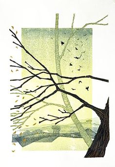 : : Laura Boswell - Printmaker : :