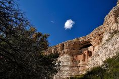 30 of the worlds most impressive ancient ruins. Montezuma Castle. National Park Monument Camp in Verde, Arizona USA.