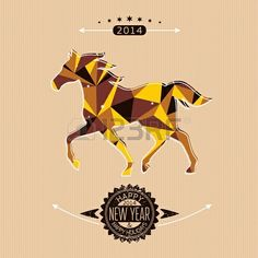horses, 2014 year, hors logo, 2014 intent, year 2014, hors 2014, new years, thing hors