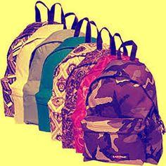 a08afbb21b1 De 75 beste afbeelding van Eastpak - Backpacks, Backpack en Backpacker