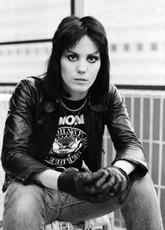 renesoto - joan jett