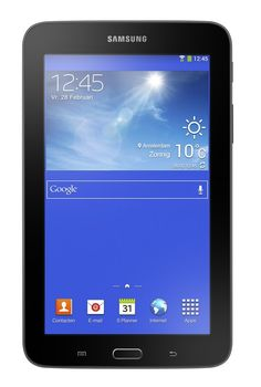 Samsung Galaxy Tab 3 Lite VE - 7 inch. De Samsung Galaxy Tab 3 Lite is immens populair. Zo populair dat Samsung het product een kleine upgrade gegeven heeft en nu de Samsung Galaxy Tab 3 Lite Value Edition aanbiedt.
