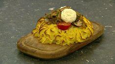 Dinner Recipes, Cheese, Desserts, Blog, Handmade, Mushroom, Tailgate Desserts, Deserts, Hand Made