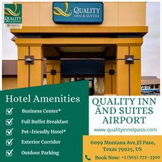 Pet Friendly Hotels, Hotel Amenities, Breakfast Buffet, Hotel Stay, Business Centre, Texas, Amazing, Books, Step By Step