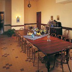 servant hall biltmore estate asheville north carolina - The Dining Room Biltmore Estate