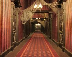 WDW - Walt Disney World Info and Pics: Haunted Mansion